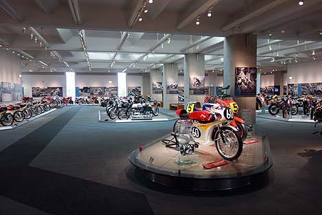 ホンダの名車・バイク(モータースポーツのレース車も)が勢揃い!ツインリンクもてぎ「ホンダコレクションホール」(栃木県芳賀郡茂木町)