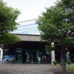 無料見学できる航空博物館としては驚異の展示機数!!「石川県立航空プラザ」(石川小松)