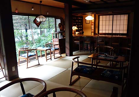 鳥取県岩井温泉にある源泉かけ流し100%の高級旅館「岩井屋」(鳥取県岩美町)