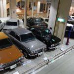 その展示車数は500台を超える日本最大規模!「日本自動車博物館」(石川小松)日本車編
