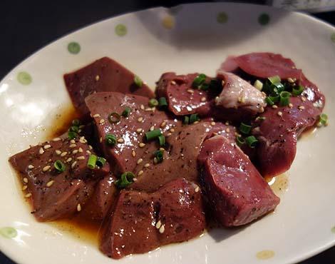 神保町食肉センター 上野店(東京)朝獲れレバー・ハツも食べ放題の950円焼肉バイキング!