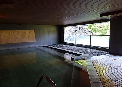 定山渓では最大クラスの大浴場の日帰り入浴「定山渓グランドホテル瑞苑」(北海道札幌)