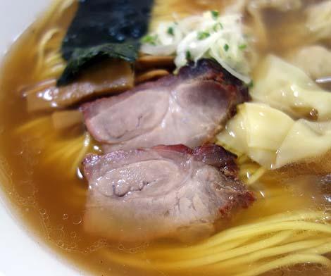 志那そば かでかる(沖縄与那原町)過去食ったワンタン麺で最高に旨かったと断言できる!