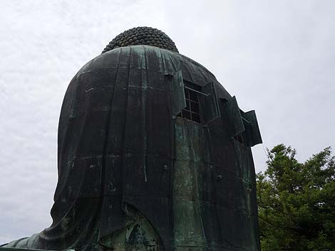 歴史ある日本3大仏の1つを初めて見た「鎌倉大仏 高徳院」(神奈川鎌倉)