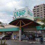 かねひで タウンプラザ西町店(沖縄那覇)グルクンって刺身でも食えるんや/ご当地スーパーめぐり
