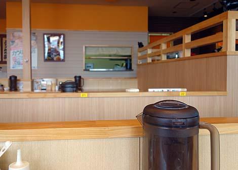 かつ丼のかつさと 安城店(愛知)愛知県を中心に急速に全国展開するカツ丼チェーン