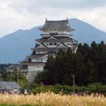 日本一背の高い城は福井県に存在するって知ってました?「勝山城博物館」(福井勝山)ニセ城シリーズ