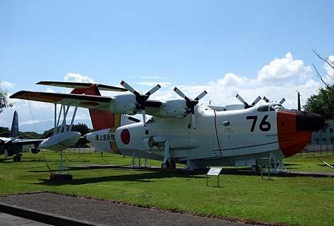 海上自衛隊鹿屋航空基地史料館(鹿児島鹿屋)零戦52型 との出会い