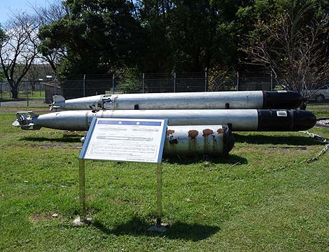 海上自衛隊鹿屋航空基地史料館(鹿児島鹿屋)零戦52型との出会い