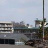 最古の形式砦造り「貴船城」(大分別府)ニセ城シリーズ
