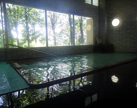 銭湯感覚で利用できるホテルの日帰り入浴「国民宿舎 能登やなぎだ荘」(石川県能登町)