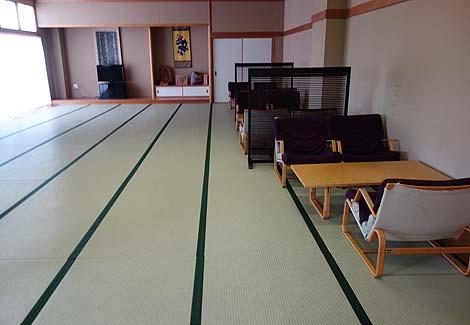 プール・トレーニングジムも併設されている公共温浴施設「天の橋立岩滝温泉 クアハウス岩滝」(京都府与謝郡)