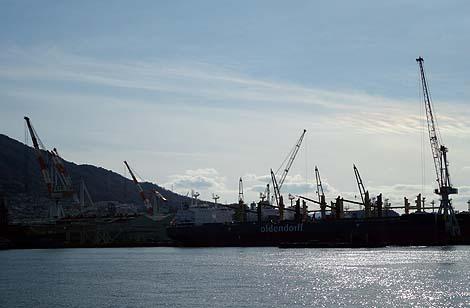実物戦艦大和の大きさが分かるぞ!呉港散策(広島呉)