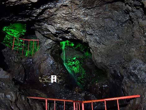 恐竜の住処には地獄と極楽も存在した!小原洞窟恐竜ランド&極楽洞(和歌山県伊都郡)後編