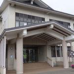 新潟県の妙高山奥地にそびえ立つホテルの日帰り入浴「休暇村 妙高」(新潟妙高)