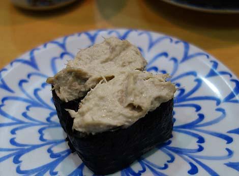 回転すし まるくに 住吉店(茨城水戸)ほぼ108円均一の地元民大人気の回転寿司