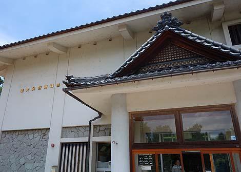 日本最古の建築様式を持つ平山城「丸岡城」(福井坂井)現存天守