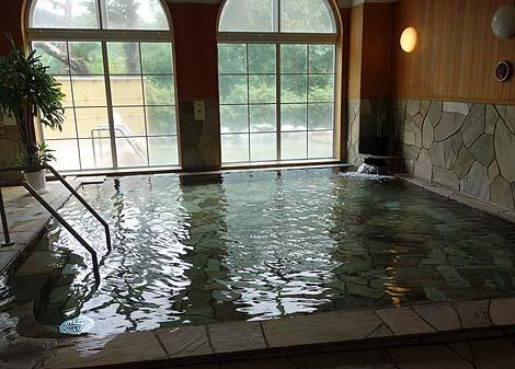 HO(ほ)のパスポートでの無料入浴の恩恵が続きます♪「丸瀬布温泉 マウレ山荘」(北海道紋別郡遠軽町)