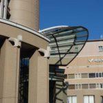 明治大学駿河台キャンパス「スカイラウンジ暁」リバティータワー(東京お茶の水)東京学食めぐり