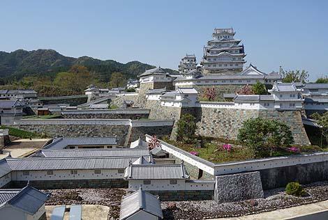実は姫路城は三重県伊勢市に実在した!?そのスクープを暴く