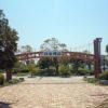 この旅で巡った残念無料観光スポット3つにランクイン?三河臨海緑地「日本列島公園」(愛知豊川)