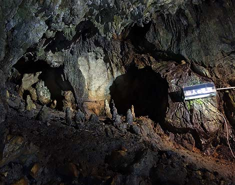 カップル推奨?全長2㎞もある珍しい立体迷路型の洞窟 「美山鍾乳洞」(岐阜郡上)
