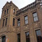 サクラビールって名前のビール知ってます?門司赤煉瓦プレイス 麦酒煉瓦館(北九州門司)ビール資料館