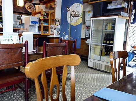妙光食堂(青森黒石)青森のB級グルメ「黒石つゆ焼きそば」とはどんな料理?