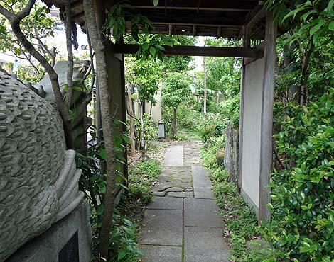 奇才を放つ昭和期の建築物 八王子料亭「なか安」(東京八王子)珍建築
