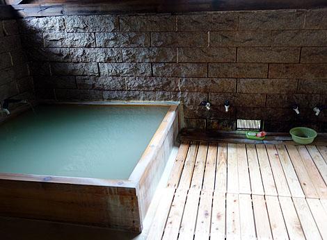 なんと!お寺の中にあるとてもなくええ泉質の温泉に日帰り入浴できます!「奥日光湯元温泉 温泉寺」(栃木日光)