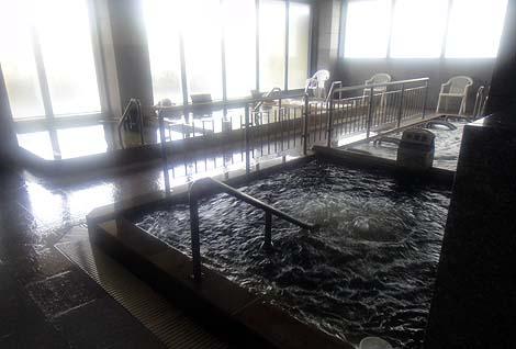 スーパー銭湯並に設備が整っているのに源泉かけ流しで銭湯価格♪「北見湯元 のつけ乃湯」(北海道北見)