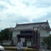 徳川家康の生地ですね♪外観はほぼ復元されています「岡崎城」復興天守