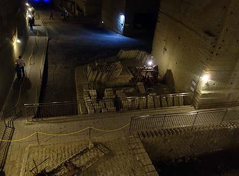 まるで神秘の巨大地下神殿雰囲気♪「大谷資料館」-大谷石の歴史と巨大地下空間(栃木宇都宮)