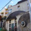 オッパイハウス(大阪枚方香里園)珍設計住宅