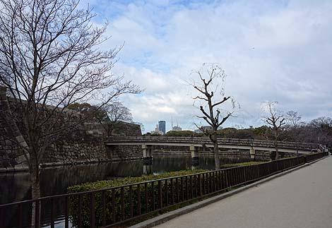 大阪城天守閣(全国城めぐり旅)