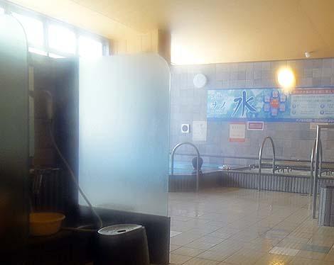 人工炭酸泉がある都会の中のスーパー銭湯「おかざき楽の湯」(愛知岡崎)