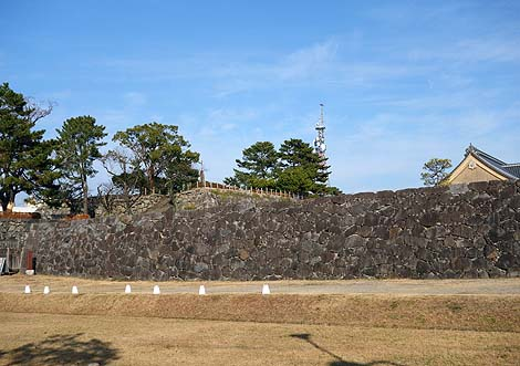 天守閣どこ~?と探してしまった。。。佐賀城本丸歴史館(佐賀市)