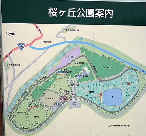 町民手作り♪15万人もの名前が刻まれた!約2kmもあるミニ万里の長城「桜ヶ丘公園」(北海道上川郡下川町)