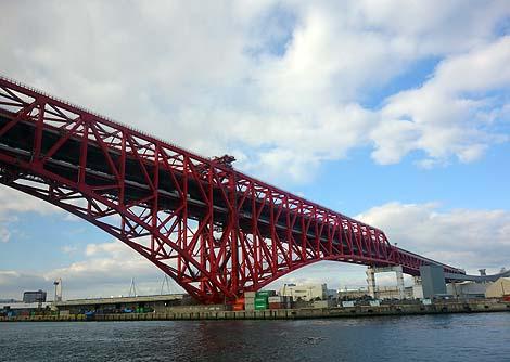 大阪港帆船型観光船 サンタマリア(天保山ハーバービレッジ・海遊館)
