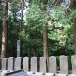 捻れにねじれた江戸時代に造られた珍建築「栄螺堂[さざえどう]」(福島会津若松)