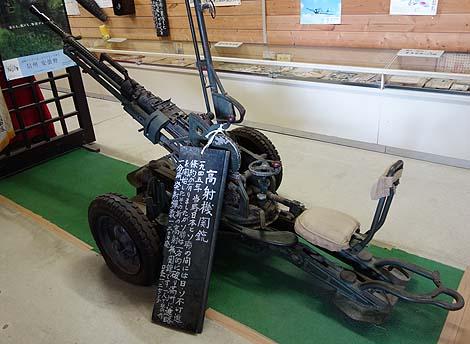 個人の博物館でこれほどまでにマニアックな日本軍コレクションは見たことない!「那須戦争博物館」(栃木那須)後編