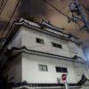 ビジネスホテル「城」(徳島市)ニセ城シリーズ