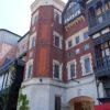 札幌の観光地としては外国人観光客に大人気のお菓子テーマパーク!「白い恋人パーク」(北海道札幌)