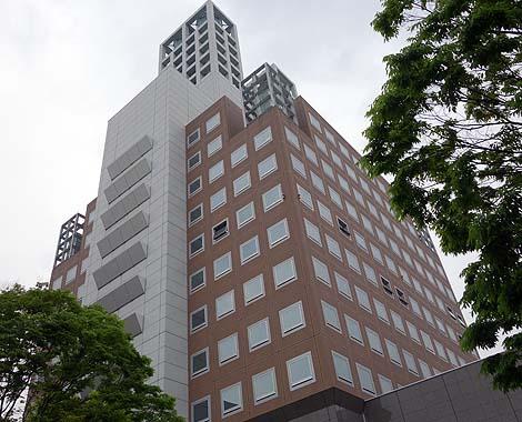 IT系企業を起業したらここのビルに入居したいね♪「ソフトピア・ジャパン」(岐阜大垣)