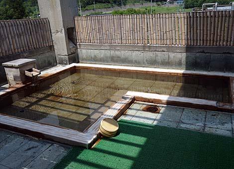 群馬県北部は至る所に日帰り入浴できるとこがあるよね「ホテル シャトウ猿ヶ京 咲楽」(群馬利根郡みなかみ町)