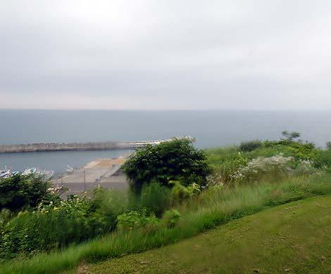 日本海を一望できる露天風呂は素晴らしい!「しょさんべつ温泉 ホテル岬の湯」(北海道苫前)