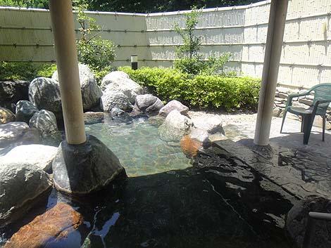 のどかな場所に位置する大型の日帰り入浴施設!越前町糸生温泉「泰澄の杜[たいちょうのもり]」(福井越前町)