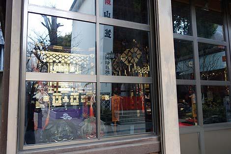 小便小僧に、こんなの持ち上げられるのか?って力石・・・棚田神社は見所満載!(福岡博多)珍神社