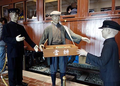 別に鉄ちゃんでなくても楽しめるわ「九州鉄道記念館」(北九州門司港)本館展示編
