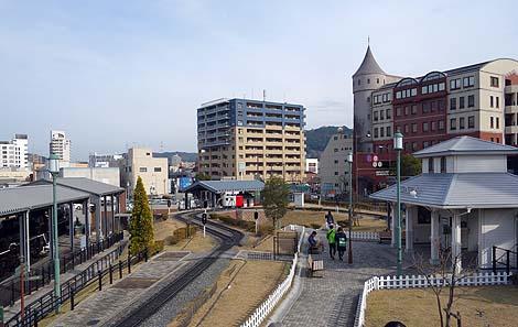往年の名列車がずらりと展示!九州鉄道記念館(北九州門司港)屋外展示車両編